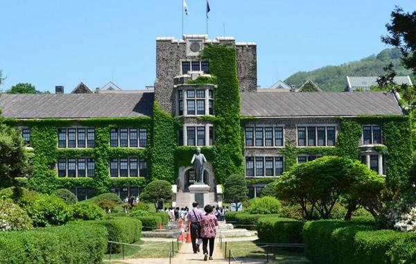 韩国名校硕士留学预备课程