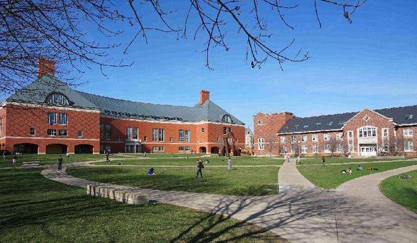 美国纽约州立大学体系——转学分项目